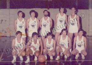 l'équipe excellence 1978